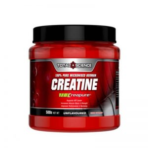 CREATINE FROM GERMANY 500g