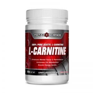 ACETYL-L CARNITINE 100g