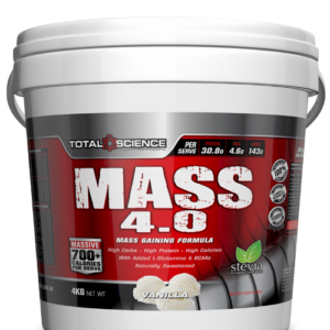 Mass 4.0 4kg